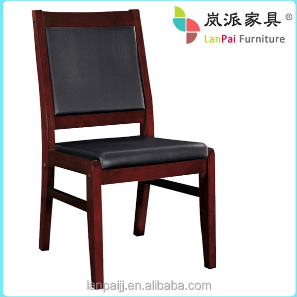 wooden leather office chair executive office chair cheap chair e xjc