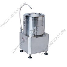 15kg Stainless Steel Industrial Potato Peeler