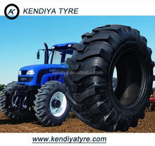 top quality china manufacture 16.9-24 tractor tire
