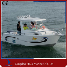 Aluminum Fishing Boat Made in China