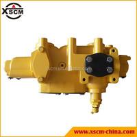 High quality part multitandem valve D32 for XCMG