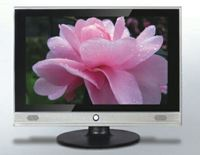 """Cheap and fine quality 17"""" LCD TV"""