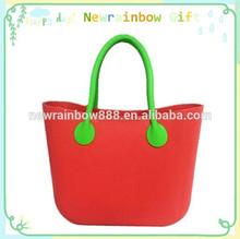 bolsas de dama de china proveedor de silicona clásico bolso de mujer