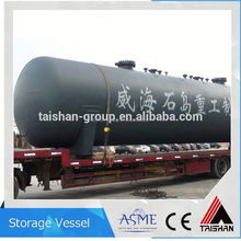 The leading manufacturer of galvanized water pressure tank