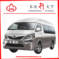 The best CHANGAN G50 used hiace bus price2