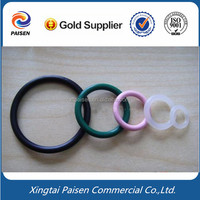 fkm/viton /silicone/NBR seal o-ring for car/pump/machine/ rubber seal o circle