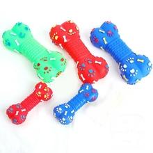 High quality Blue color bone design pet talking toys,talking dog toys for sale