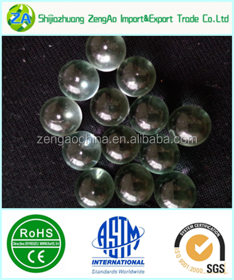 Solid glass balls buy