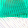 100% virgin GE lexan uv resistant clear plastic sheets