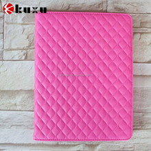 soft TPU and hard PC 3D image protective case for ipad case for ipad mini and ipad air