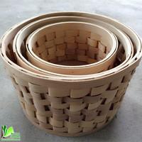 heated bread basket