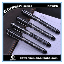 High End logo Engraving Expensive Ballpoint Pens Rotring Pen
