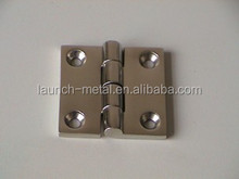 stainless steel butt hinge made in china