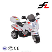Super quality hot sales new design made in zhejiang battery operated toy motorcycle