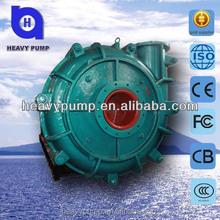 High quality high Chrome long using life Slurry pump