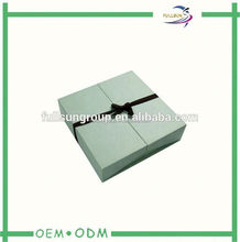 Newest deluxe recycle pen packaging paper boxes