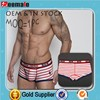 Factory Direct Pink Hero Hot Sex Seemale Underwear Boy Underwear Boxer Shorts Cotton M L XL XXL