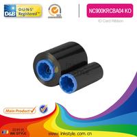 Fashionable C900KRCBA04 KO printing machine for satin ribbon