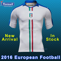 Make your own customized embroidery cheap wholesale soccer jersey for team shirt