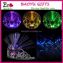New Beautiful Fairy's Crown Glow In The Dark Sex Toy