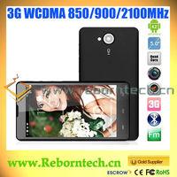 Quad core smart phone Q9000
