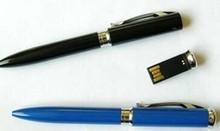 metal pen usb,laser pen usb disk 2GB usb pen drive
