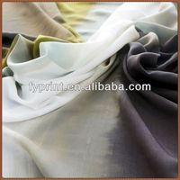 Factory Direct Upholstery Fabric Custom Digital Printed Poly Velvet Satin Sublimation Fabric For Dress