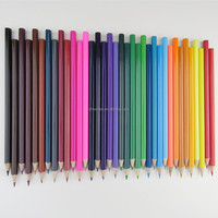School Wood Color Pencil 36pcs