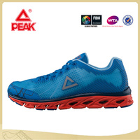 Peak Summer New Authentic Fashion Brand Running Shoes For Men Sport Trainers Athletic Running Walking Sneakers
