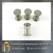 Foshan Bo Jun Precision Metal high accurate costom sheet metal equipment spring