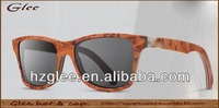 special wooden stone sunglasses for promotional