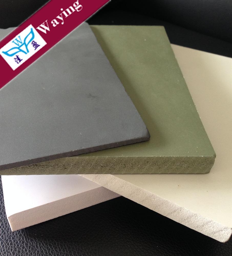 high density 1mm pvc forex board
