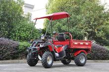 200cc fully automatic Trailed ATVs cheap price atv(JLA-13T-10)