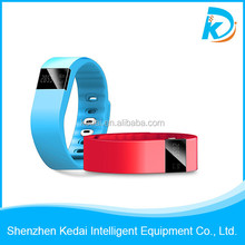 Good performance DK-021 bluetooth bracelet watch phone for sale