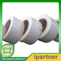 Ipartner Custom printed heat resistant glue for plastic pe foam tape