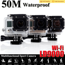 Hot New Products For 2015 , waterproof sport camera , motor bike race