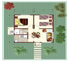 Lowes Cheap Steel Prafab House Modular Home