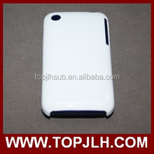 3d hard case for iphone 3gs back cover housing full assembly for iphone