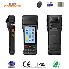 Android pos terminal all in one 58 mm thermal printer