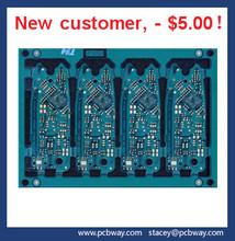 Customize pcb & pcba board assembly