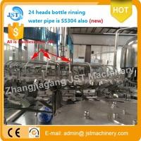 CGF 18-18-6 for Venezuela Alibaba gold supplier still water bottling machine/device/manufacturer