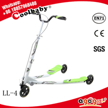 HOT saleing new 2014 best selling gas powered three wheel scooter