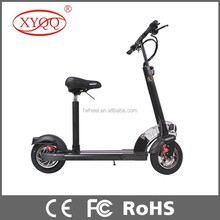 New product best selling Electric Scooter two wheels electrical scooter 350w , 36v