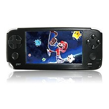 TFT screen removable battery ODM game console AS-809