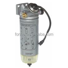diesel fuel water separation filter a0004700469