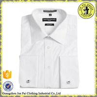 Mens Business Shirts Mens Office Wear Slim Fit White Dress Shirts BS1210