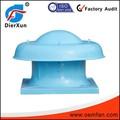 Almacén frp industrial ventilación del techo ventiladores