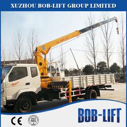China telescopic hydraulic cylinder for crane truck sales SQ5SA2