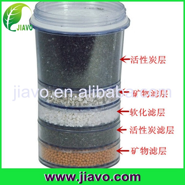 2015 hot selling 24L mineral water filter pot with innovative design