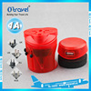 Promotional Universal 5V 1000mA USB Travel Home Charger for iPhone